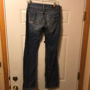 BKE jeans 27